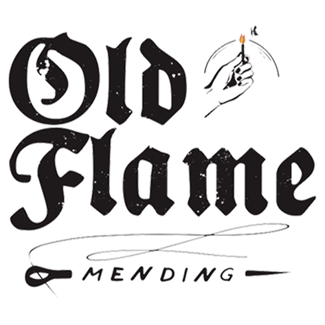 OLD FLAME MENDING
